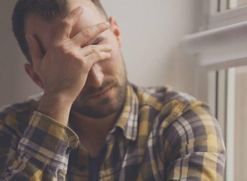 Czy depresja i melancholia to to samo?