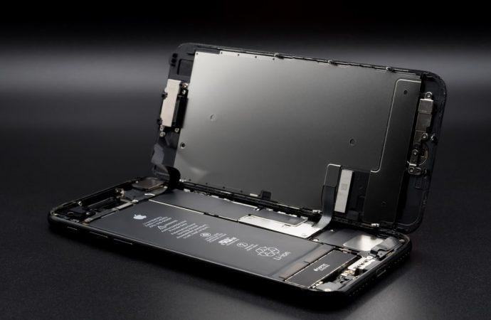 Podstawowe problemy z funkcjonowaniem baterii w iPhone