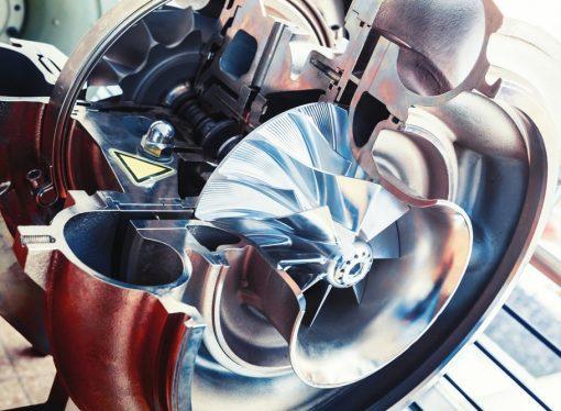 Regeneracja turbosprężarki w wózku widłowym – kiedy i dlaczego jest potrzebna?