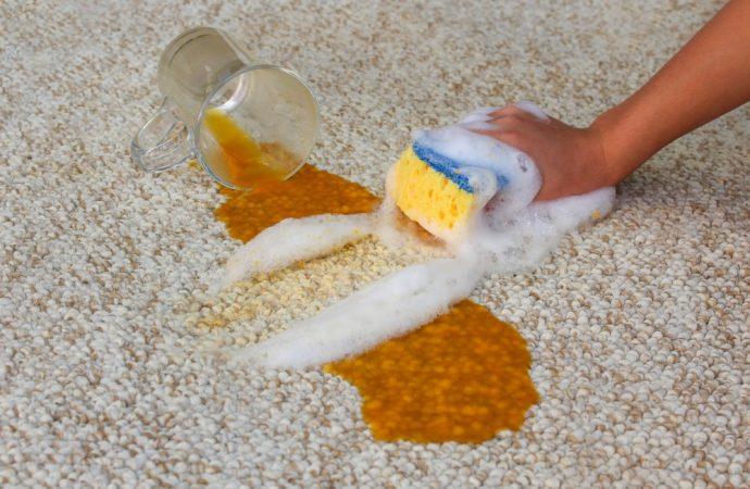 Jak czyścić poszczególne rodzaje wykładzin? – poradnik