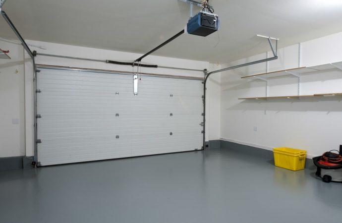 Posadzka garażowa – na co się zdecydować?