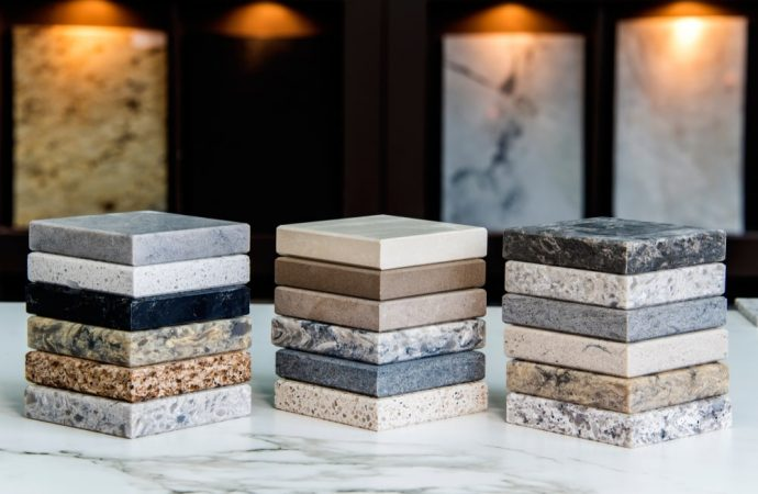 Czy kamień naturalny pasuje do stylu rustykalnego?