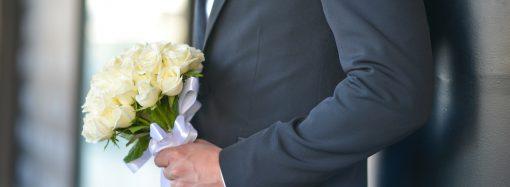 Wybieramy garnitur ślubny, czyli krótki przewodnik modowy dla Pana Młodego