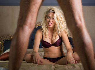 Jak pozbyć się problemów z erekcją?